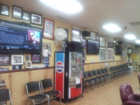 Commercial installations and Digital billboards